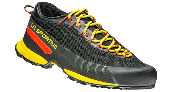 La Sportiva TX3 - Calzado - amarillo/negro